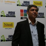 Puneet Chaddha - India Golf Awards - top corporate golfer