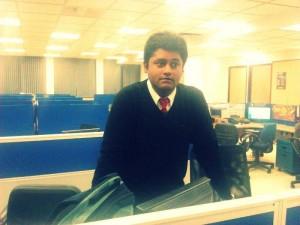 Subha Roy, Golfingindian.com