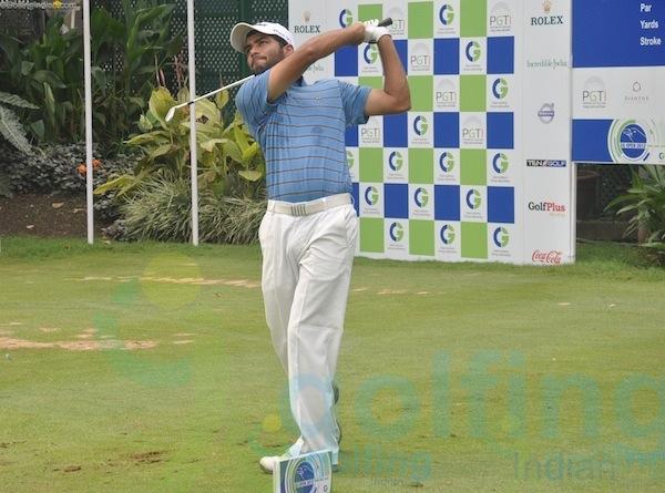 Abhinav Lohan