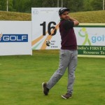 Golf in Kashmir