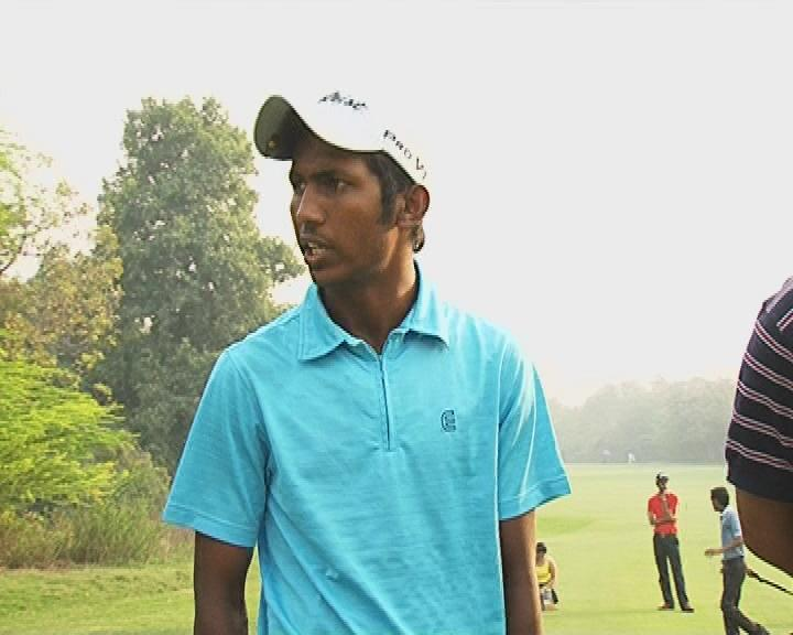 Chikkarangappa Leads The Order of Merit