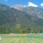 Kashmir Golf