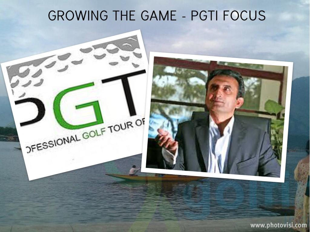 PGTI Feeder Tour