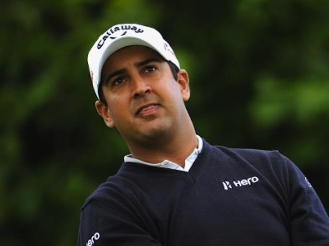 Shiv Kapur finishes T13 at Italian Open