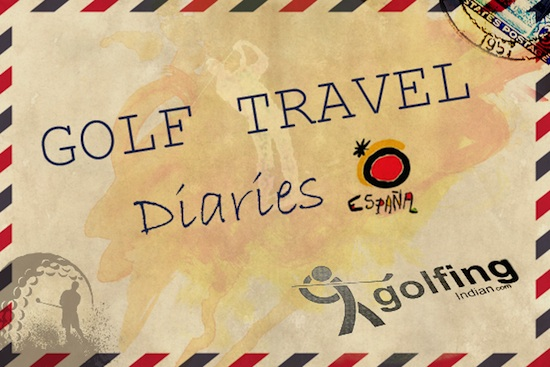Golf Travel Diaries