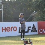 Hero Women's Indian Open 2014- Glimpses from pro-am