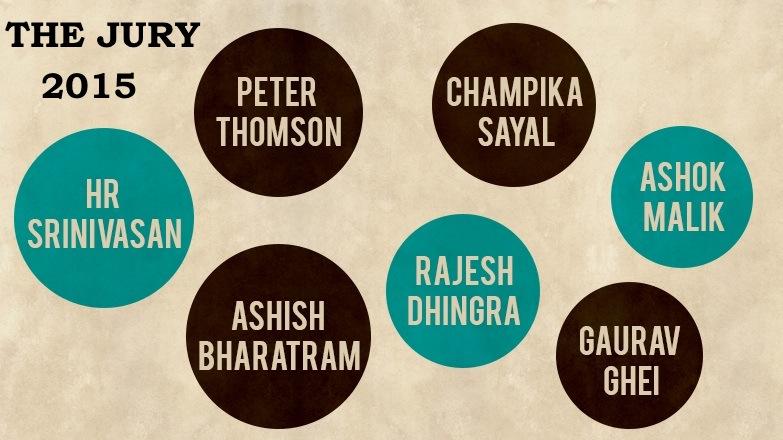 India Golf Awards 2015 Jury Announced