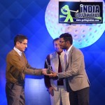 India Golf Awards powered by golfingindian.com