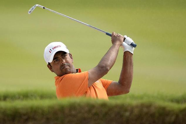 Anirban Lahiri is set for a stern test at the WGC Cadillac Championships