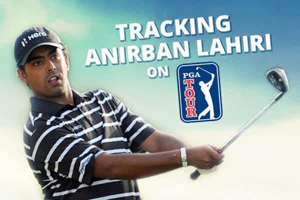 Tracking Anirban PGA Tour Golfingindian.com