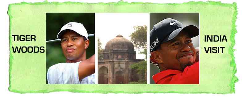 Tiger Woods In India Banner Jpeg