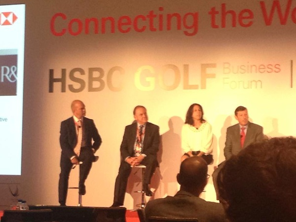 Golf Business Forum 2014