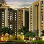 Six stunning towers set the stage for an exquisite lifestyle. The Crest marries classic and modern design