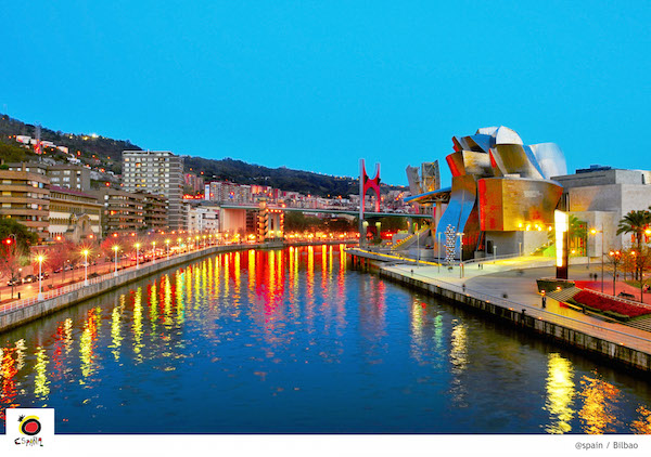 Golf in the city: Eye on Spain's treasures