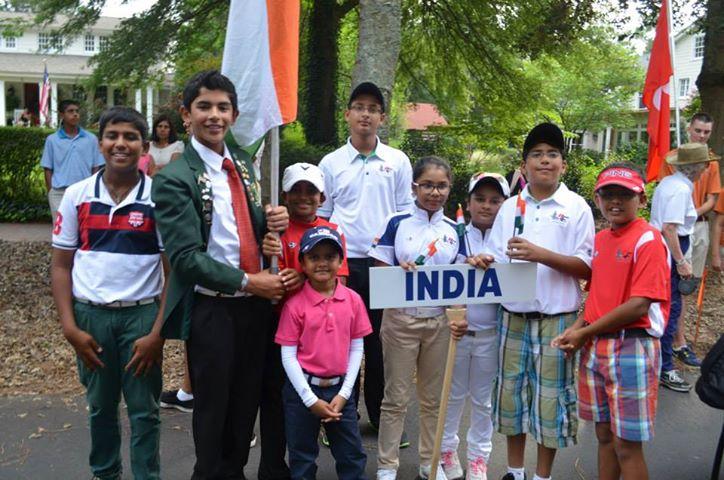 India Golf Juniors