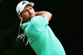 Sergio Garcia in form to challenge for BMW Title - Img source European Tour