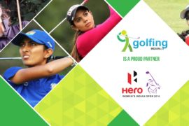 Hero Women's Indian Open