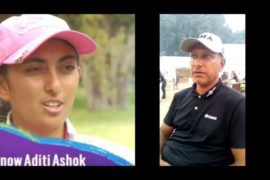 2017, India's Future Champs And His Own Game: Jeev Milkha Singh