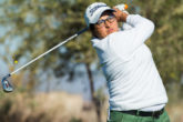 Amandeep Drall played some of the best golf of her career to finish T7