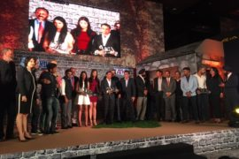 Indian Golf Awards 2017