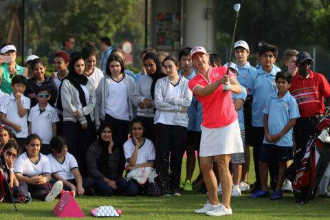 R&A boost for Women's Golf