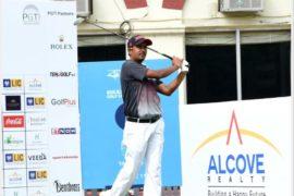 Shamim Khan won Kolkata Classic 2017