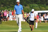 Dustin Johnson was imperial in Texas