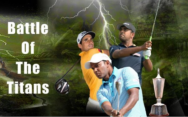 Hero Indian Open 2017