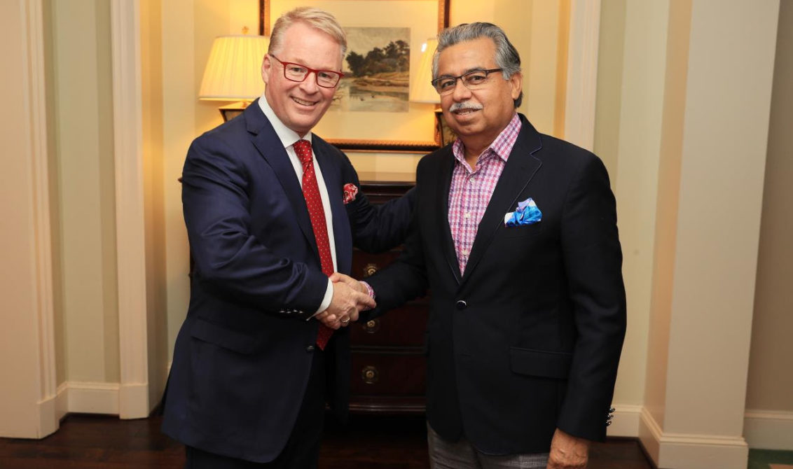 Hero Motocorp extends relationship with European Tour