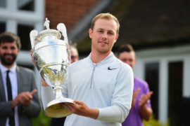 The Amateur Championship - Day 6