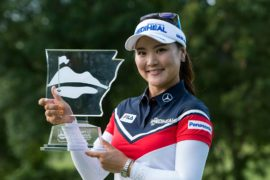 So Yeon Ryu wins Arkansas Championship