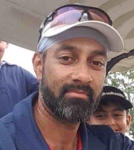 Deepinder Singh Khullar