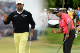 Anirban and Chawrasia are two of India's most consistently performing golfers