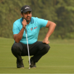 Shiv Kapur shares second round lead at Royal Cup