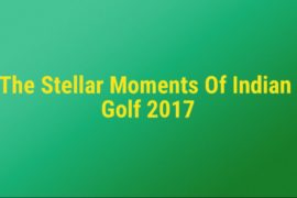 Indian Golf Mens 2017