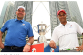 Arjun Atwal ready to deliver at EurAsia Cup