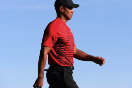 Tiger Woods enjoyed a solid week in the Farmers Insurance Open