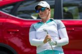Holly Clyburn leads rd 2 of Australian Ladies Classic Bonville