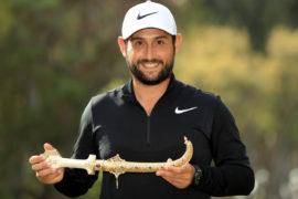 Alexander Levy wins Trophée Hassan II