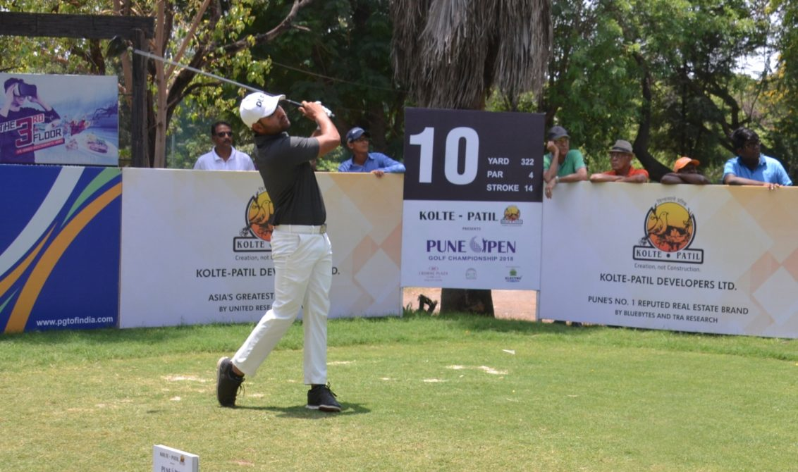 Honey Baisoya wins Pune Open