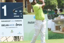 Om Prakash Chouhan shares rd 2 leads with Karandeep Kochhar