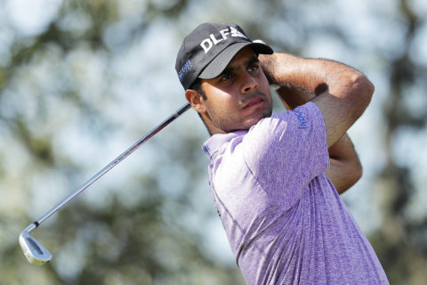 Shubhankar Sharma will resume his quest for a PGA TOUR card after a few weeks of rest. Anirban Lahiri and Sharma will be the two Indians at Colonial.
