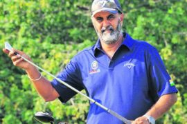 Jesse Grewal is one of India's well regarded coaches