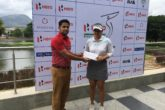 Ridhima Dilawari wins 7th leg on Hero WPG Tour