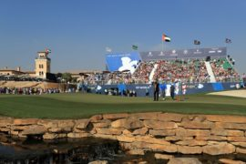 DP World Tour Championship